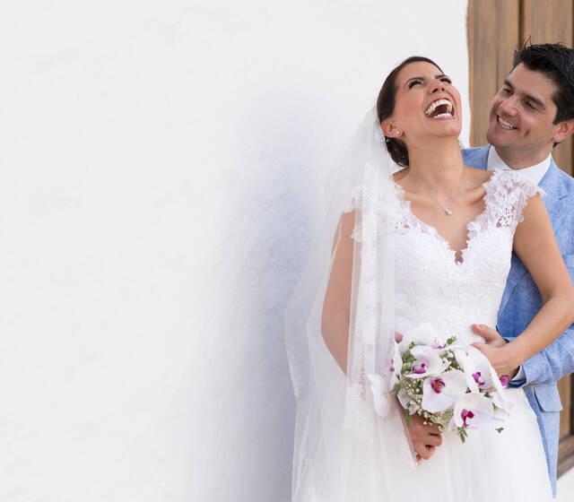 Naty & Andrés - Casa Merced