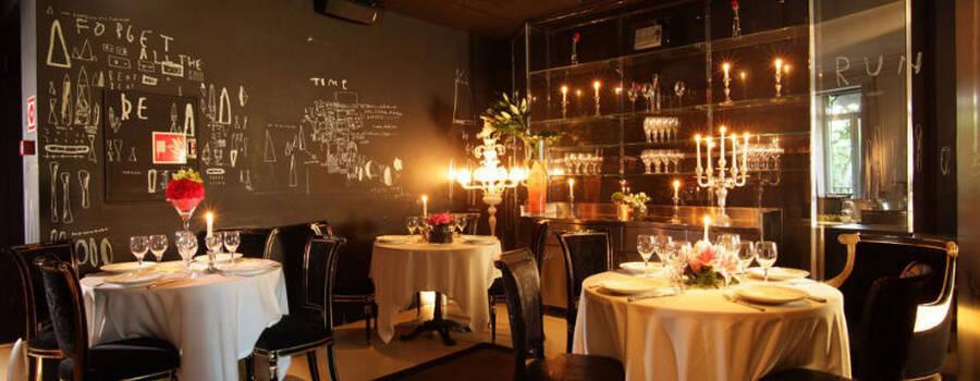 Restaurante Ramses
