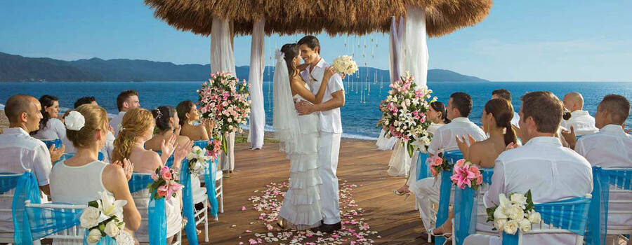 Secrets Weddings Vallarta