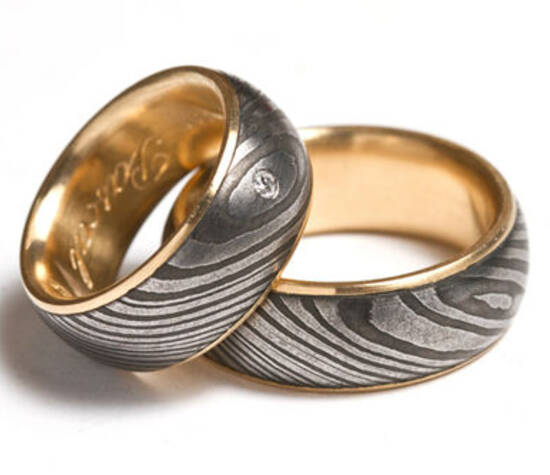 Arabisch hand ehering welche Eheringe tragen: