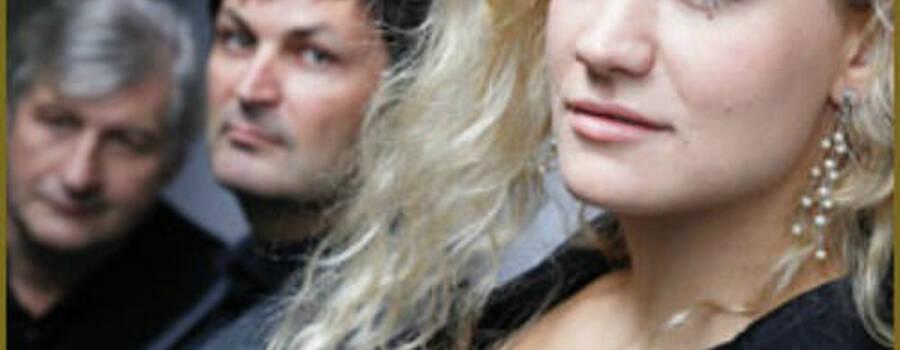 Beispiel: Die Band, Foto: Haute Couture.