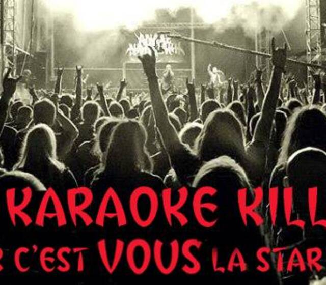 © The Karaoke Killers