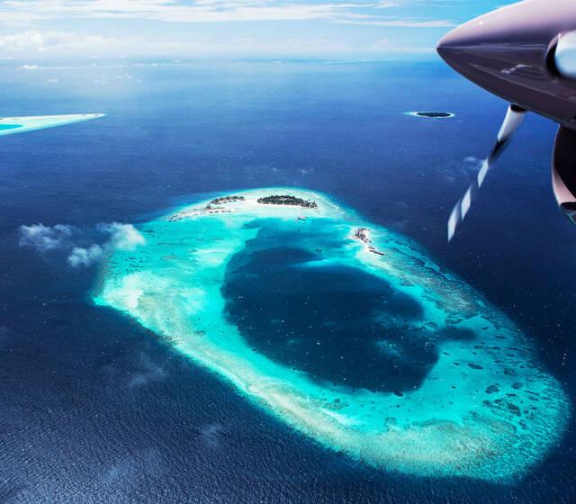 Ilhas Maldivas | OWT Boutique Travel