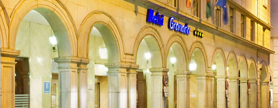 Meliá Granada