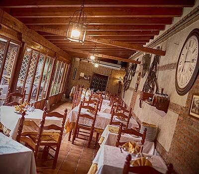Hostería de Las Monjas