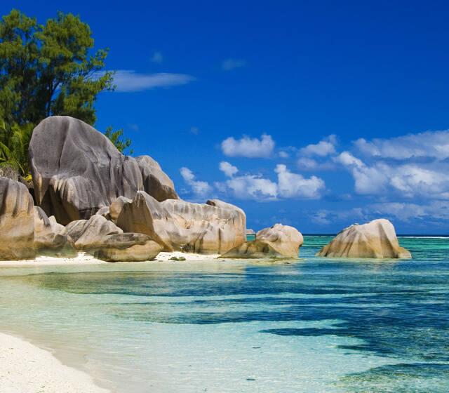 La Digue - Seychelles Viaggio di nozze alle Seychelles a partire da 1572 Euro