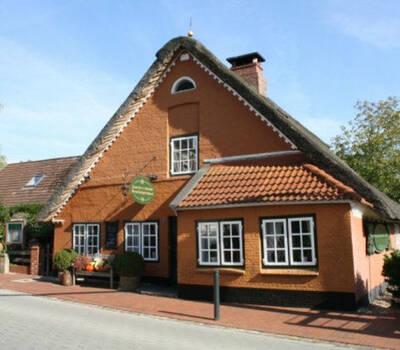Beispiel: Das Restaurant, Foto: Kleines Gesellschaftshaus.