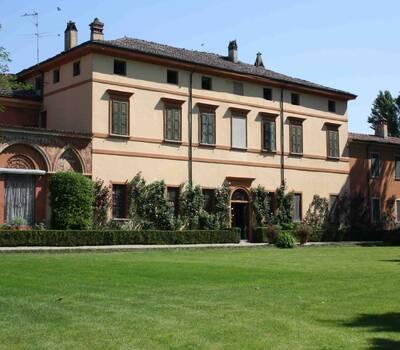 Villa Peyrano Oltrona Visconti