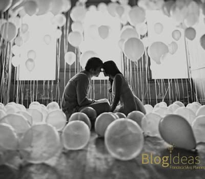 Pídele matrimonio de manera, única, significativa y romántica.