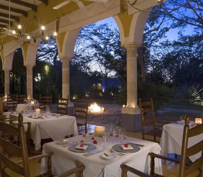 Hacienda San José, hotel para celebrar tu boda, ubicado en Yucatán