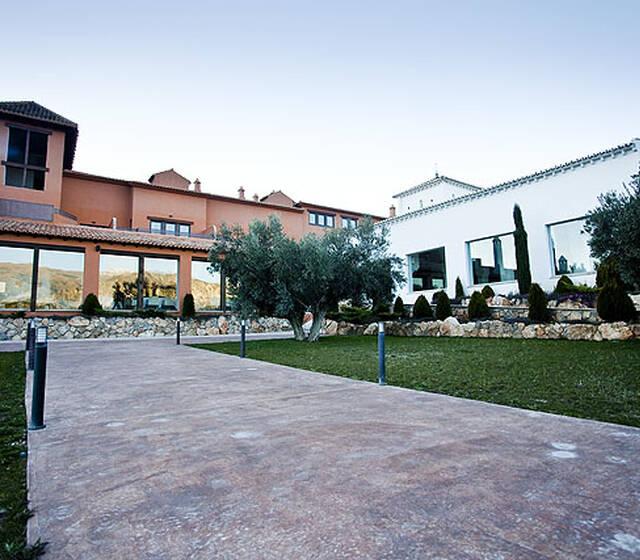 Hacienda Señorío de Nevada