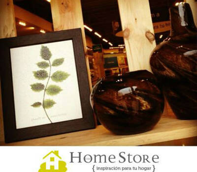 The Home Store, tienda para el hogar y mesa de regalos en Guadalajara