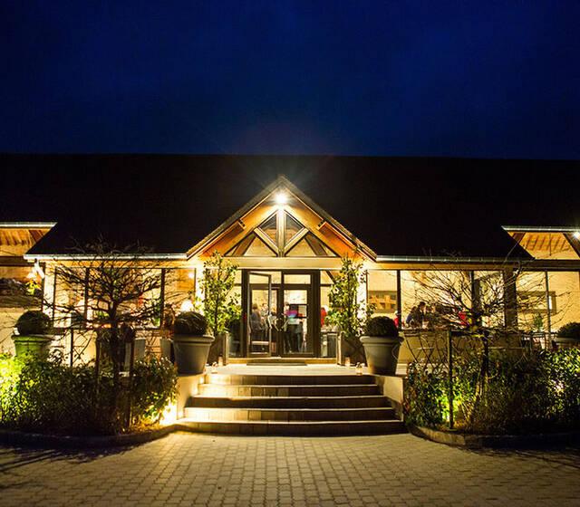 © Restaurant La Grange de Bory