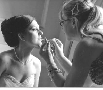 Antonella Cozza Make Up Artist