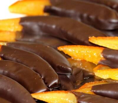 La Chocolatière de Marseille
