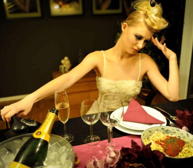Beispiel: Visagistin für Ihre Hochzeit, Foto: Valerie Meier.