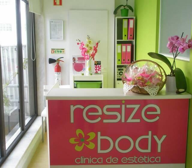 Resize Body