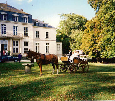 Château d'Arnouville