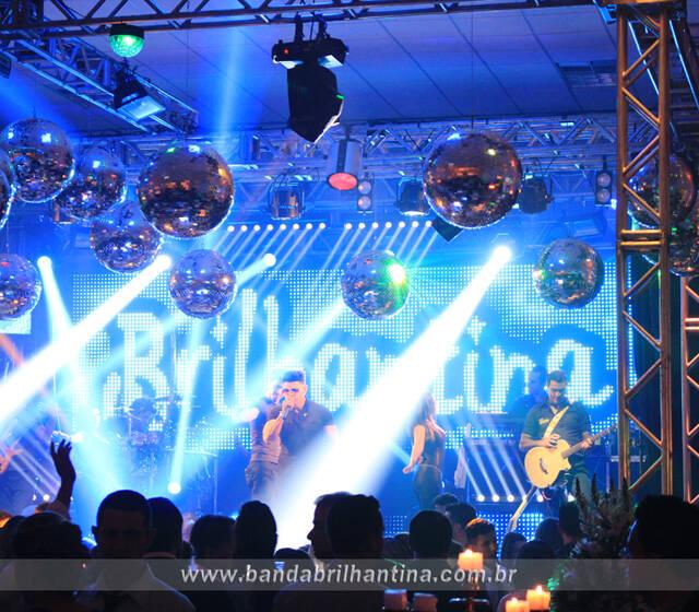 Banda Brilhantina