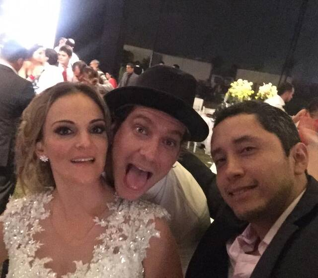 Boda Fio & Paulo