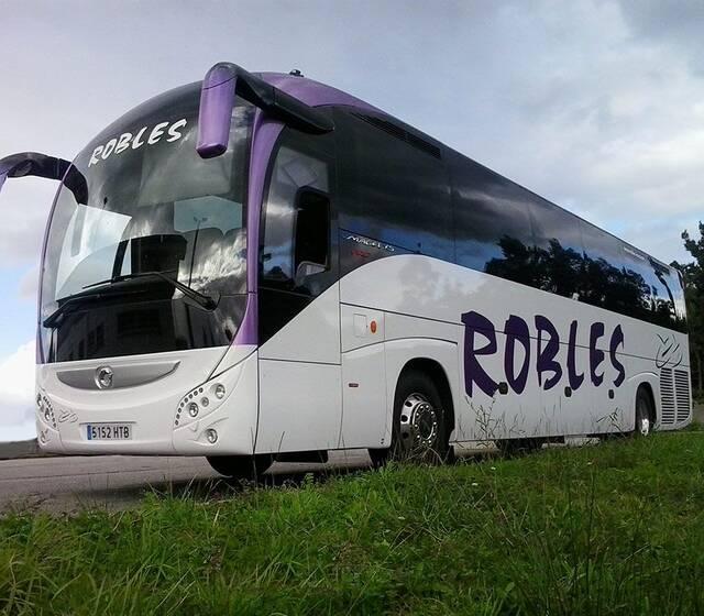 Autocares Robles