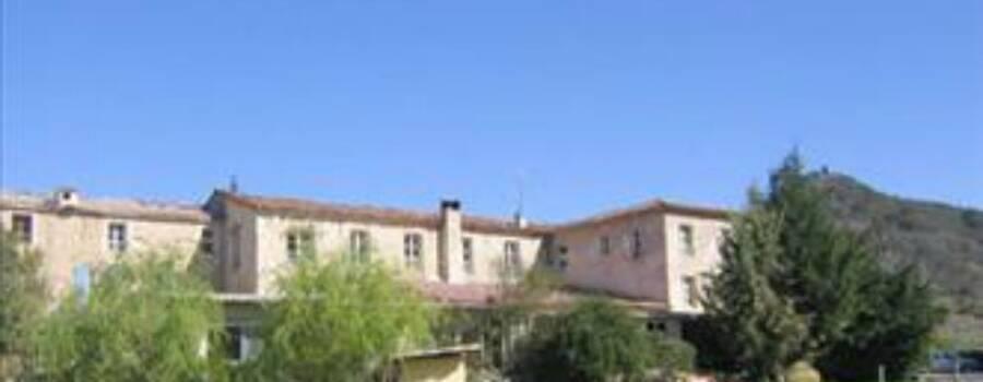 La Bastide des Moines -Hôtels Montferrat 83131 Var
