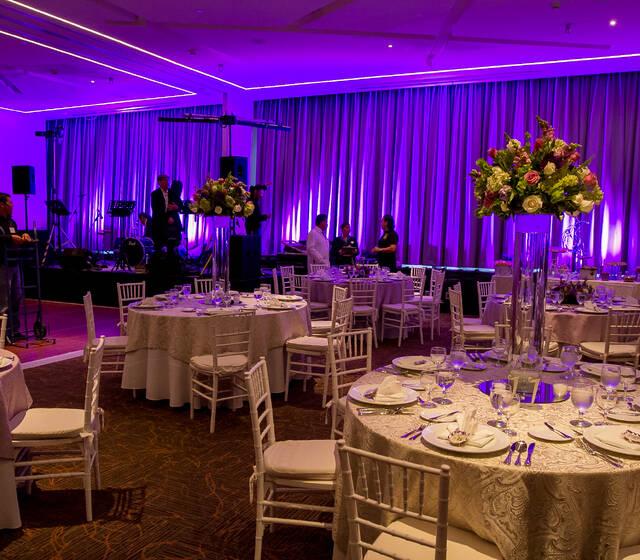 Zahir Special Events & Meetings