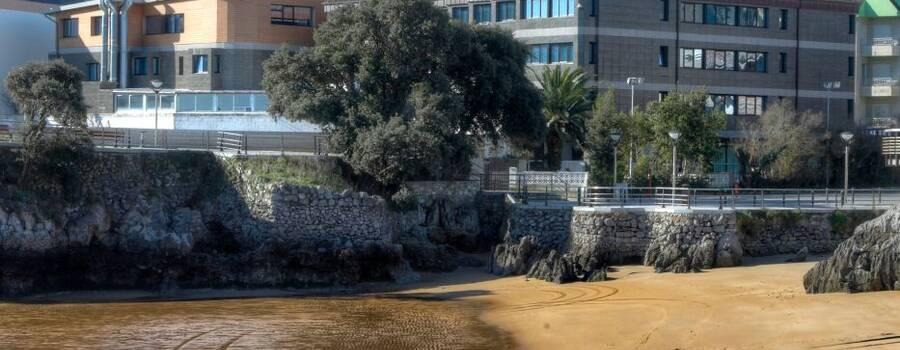 Hotel Isla Bella & Spa: Ubicación