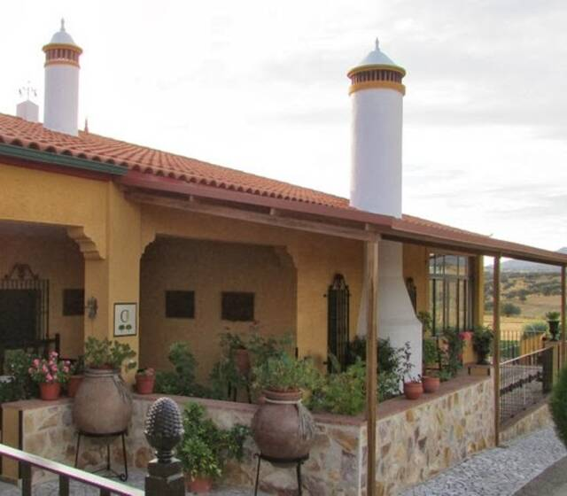 La Atalaya Casa Rural