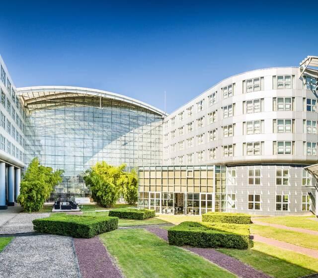 Hyatt Regency Paris - Charles de Gaulle