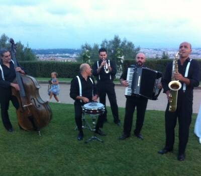 I Carosoni Swing Italiano