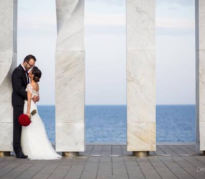 Casament Albert & Cris