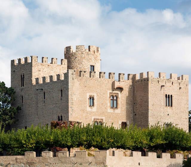 Castillo para Bodas