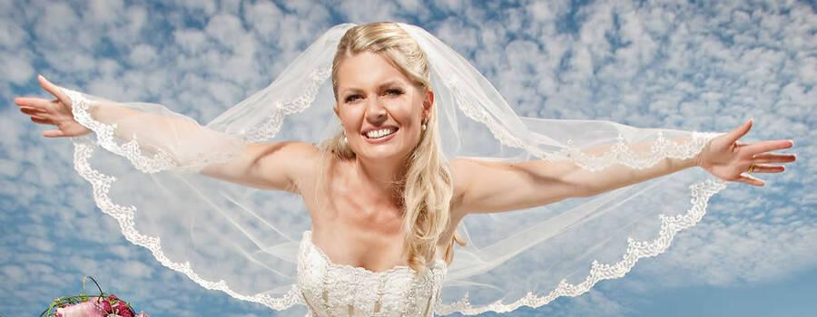Beispiel: Ihr Weddingplanner, Foto: Herbig Wedding.