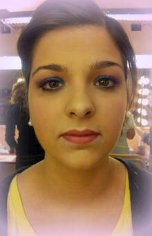 Marzia Martis Make Up