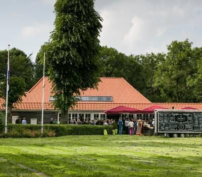 De Coendersborg - Landgoed in de stad