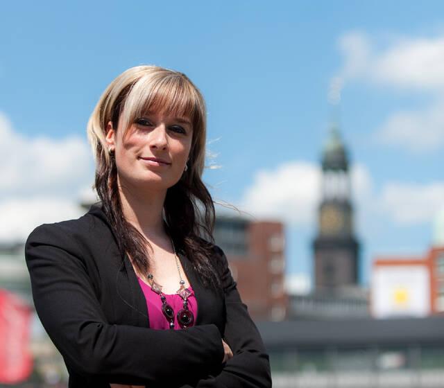 Bianca Siegl