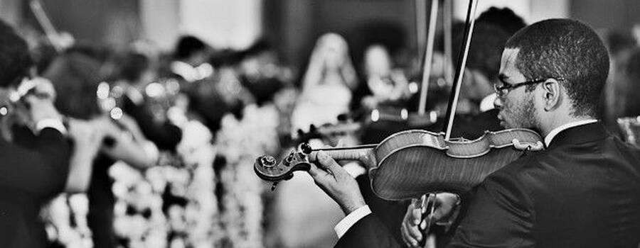 Orquestra Ibarra. Foto: Nelson Neto.