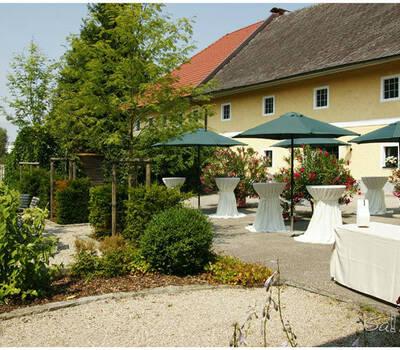 Beispiel: Gutshof, Foto: Sallmannhof.