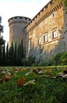 Castello di Vasanello.