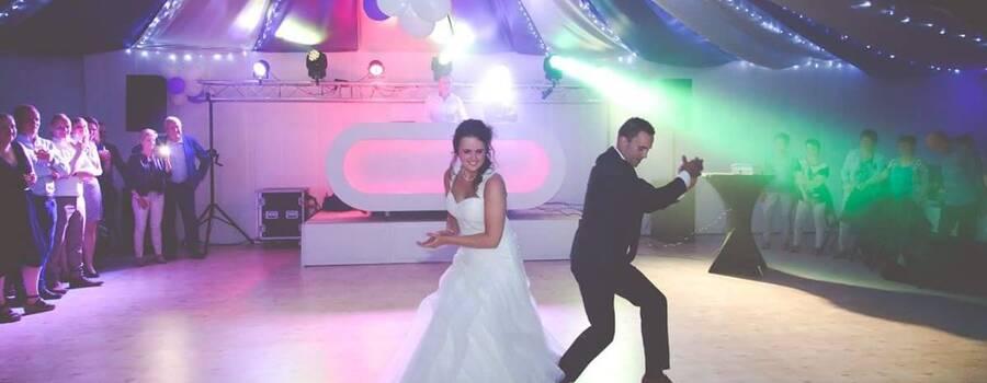 The Deejays verzorgen jullie bruiloft