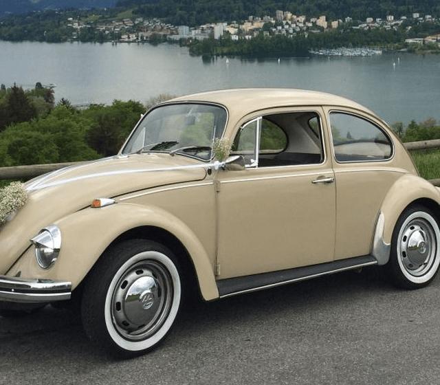Magra S Hochzeitsauto Vw Kafer Bewertungen Fotos Und Telefonnumm