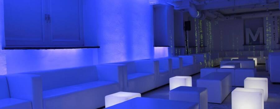 Event korporacyjny, Mysia 3, Warszawa
