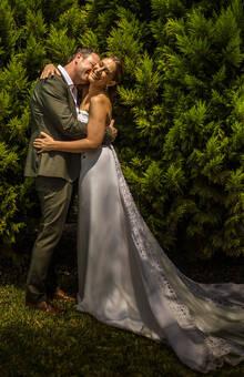 Carla y Bas, boda en Pachacamac