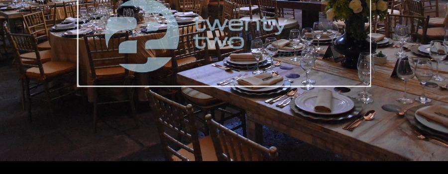 Twenty-Two Catering