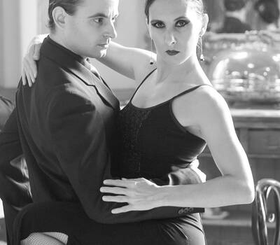Tango para celebraciones