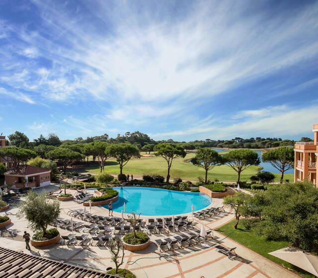 Foto: Hotel Quinta da Marinha
