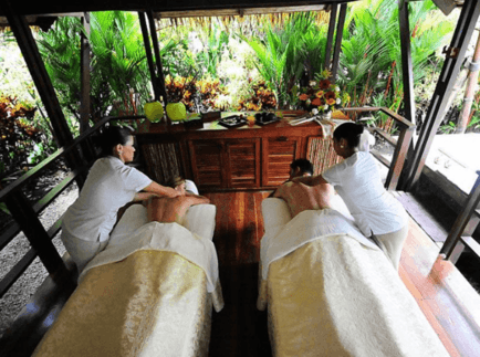 Cadeau Soiree Spa Au Costa Rica Le Mariage De Vianney Et