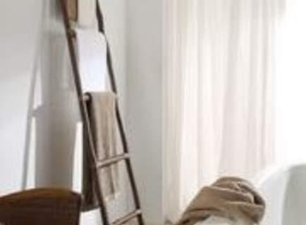 Escalera toallero zara home great reflejos rsticos with escalera toallero zara home gallery of - Escalera decorativa zara home ...