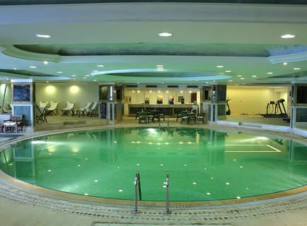Fin de semana en un Hotel Balneario